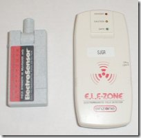 Electrosensor